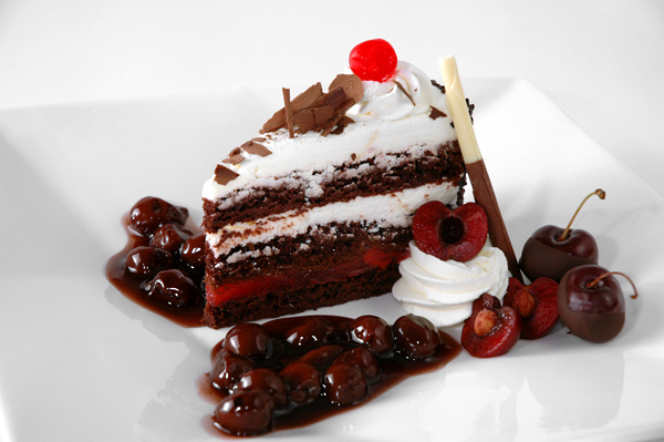 Layer Chocolate Cake German